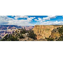 Grand Canyon - Yavapai Point Photographic Print