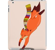 Doctor Fox iPad Case/Skin