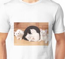 Family Portrait Unisex T-Shirt