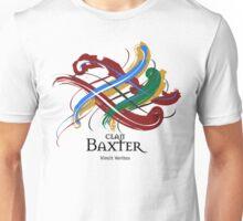 Clan Baxter  Unisex T-Shirt
