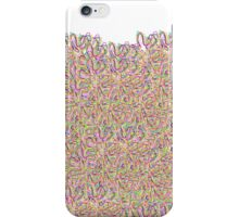 Colour Work iPhone Case/Skin