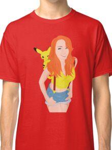 Reina Misty Classic T-Shirt