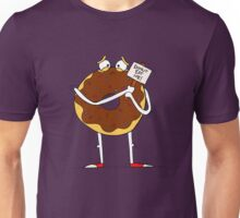 Donut Eat Me! (Chocolate) Unisex T-Shirt