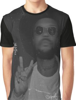 Schoolboy Q Graphic T-Shirt