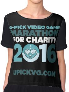 UPickVG 2016 Chiffon Top