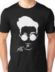 Jesse Rutherford The Neighbourhood WHITE JE$$E T-Shirt