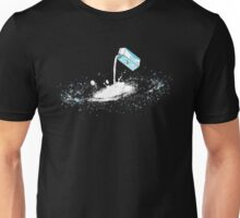 THE MILKY WAY Unisex T-Shirt