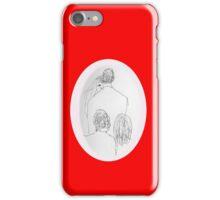 "''I DO"" iPhone Case/Skin"