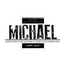 Michael by Anna Davies