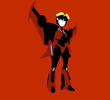Windblade by RobsteinOne