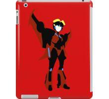 Windblade iPad Case/Skin