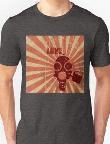 Toxic Love Unisex T-Shirt