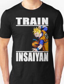 Insaiyan - Gohan Unisex T-Shirt
