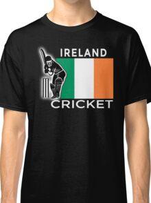 Ireland Cricket Classic T-Shirt