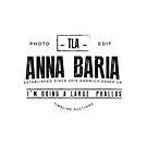 Anna by Anna Davies