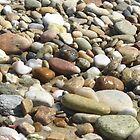 Sea pebbles by Newstyle