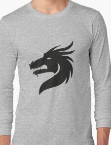 T-shirt Dragon Long Sleeve T-Shirt