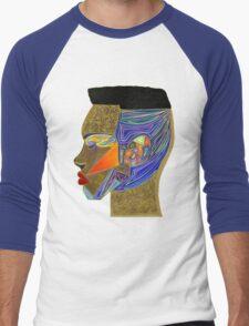 Grace IV Men's Baseball ¾ T-Shirt