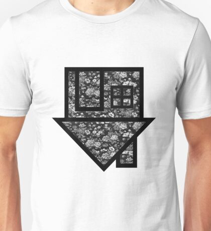 The Neighbourhood House Floral Background Shirts & MORE Unisex T-Shirt