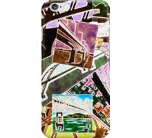 Bridges Collage - Time to Cross Over... iPhone Case/Skin