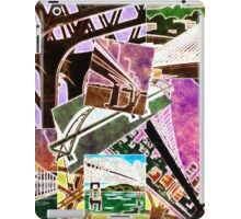 Bridges Collage - Time to Cross Over... iPad Case/Skin