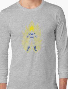 SuperGoku Long Sleeve T-Shirt