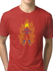 SuperGoku Tri-blend T-Shirt
