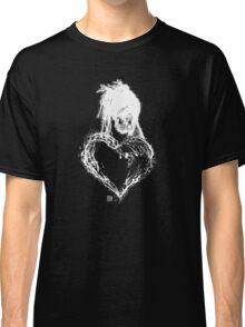 Black Woman Love Classic T-Shirt
