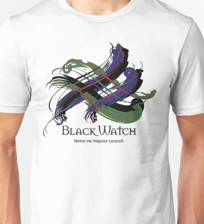 Black Watch Unisex T-Shirt