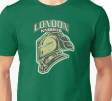 London Knights Unisex T-Shirt