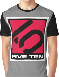 FIVETEN Graphic T-Shirt