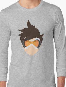 Minimalist Tracer Long Sleeve T-Shirt