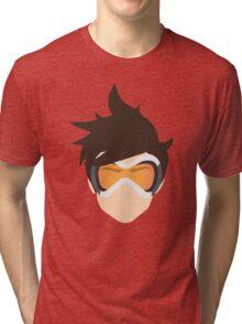 Minimalist Tracer Tri-blend T-Shirt