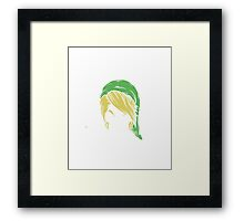 The Legend of Zelda Framed Print