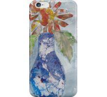 Sunflower Fantasy Collage! iPhone Case/Skin
