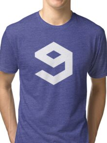 neingag Tri-blend T-Shirt