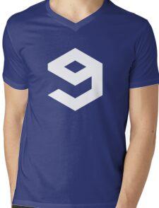 neingag Mens V-Neck T-Shirt