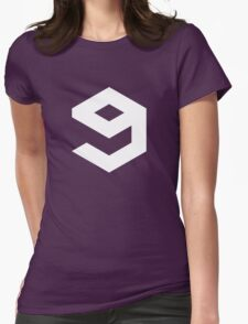 neingag Womens Fitted T-Shirt