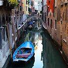 All About Italy. Venice 17 by Igor Shrayer