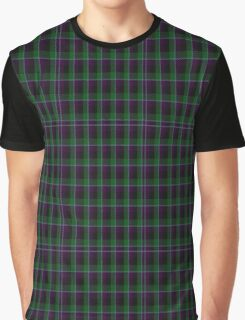 01000 Wilson's No. 228 Fashion Tartan  Graphic T-Shirt