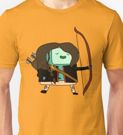 BMO Katniss  Unisex T-Shirt