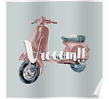 Vroom!! Poster