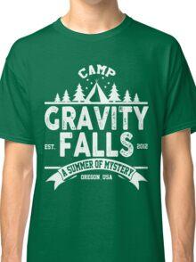 Camp Gravity Falls Classic T-Shirt