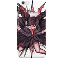 genocider syo iPhone Case/Skin