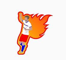 Will Grigg ist auf Feuer Unisex T-Shirt