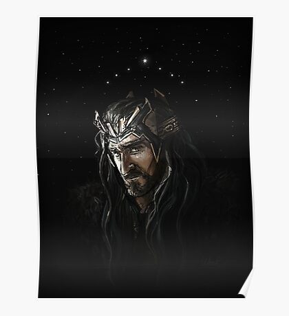 Son of Durin Poster