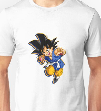 GOKU IS THE BEST Unisex T-Shirt
