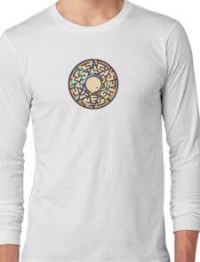 Live All Creation Long Sleeve T-Shirt
