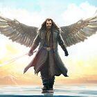 Thorin Oakenshield by SeraphimCrystal