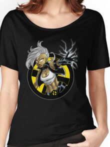 Storm of the Century Women's Relaxed Fit T-Shirt